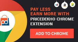 PriceDekho Chrome Extension